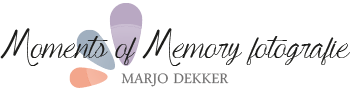 Moments Of Memory Fotografie